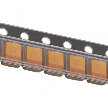 Танталовый чип конденсатор TAJA226K010RNJ , 10В 22мкФ 10% A