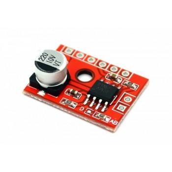 Модуль аудио усилителя XS9871
