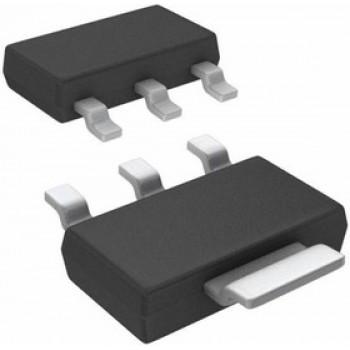 Стабилизатор напряжения NCP1117ST50T3G , +5В, 1А [SOT-223]