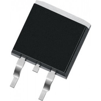 Транзистор IRF5305STRLPBF , P-канал 55В 31А [D2-PAK]