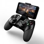 bluetooth\lightning\usb геймпады, совместимые с устройствами  android, ios, pc, ps4, xbox, smart tv.