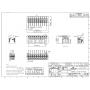 Разъемные клеммные блоки 15EDGRC-2.5-07P-14-00A(H)  ( на плату )