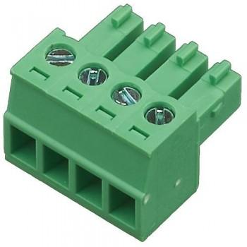 Клеммный блок 15EDGK-3.81-04P-14-00AH