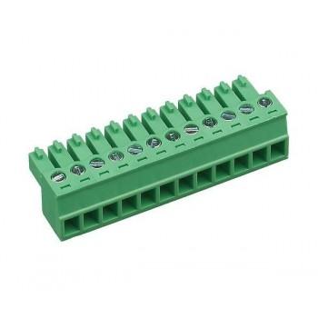 Клеммный блок 15EDGK-3.81-12P-14-00AH