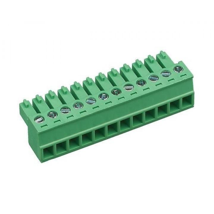 Разъемные клеммные блоки 15EDGK-3.81-12P-14-00AH