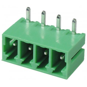 Клеммный блок 15EDGRC-3.81-04P-14-00AH