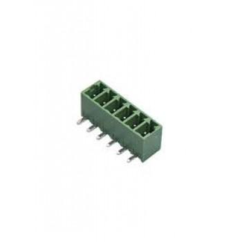 Клеммный блок 15EDGRC-3.81-06P-14-00AH
