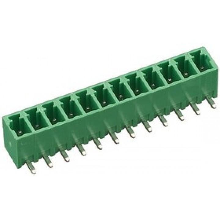 Разъемные клеммные блоки 15EDGRC-3.81-12P-14-00AH