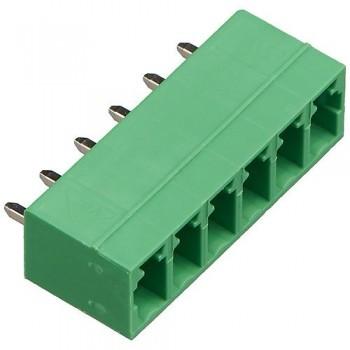 Клеммный блок 15EDGVC-3.81-06P-14-00AH