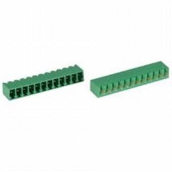 Клеммный блок 15EDGVC-3.81-12P-14-00AH