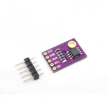 Датчик температуры CJMCU-75 LM75A
