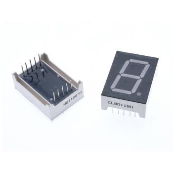Цифровой трубный светодиодный дисплей CL8011AH/CL8011BH