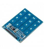Сенсорная клавиатура TTP229