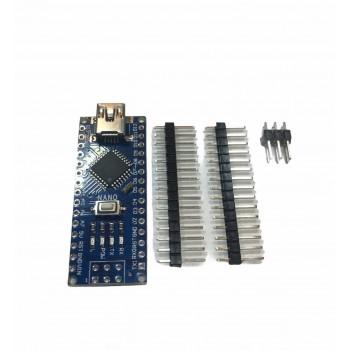 Arduino Nano V3.0 (Arduino-совместимая)
