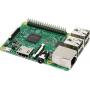 Мини-компьютер Raspberry Pi 3 Model B