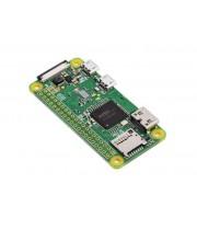 Мини-компьютер Raspberry Pi Zero W ( + Wi-Fi и Bluetooth 4.0)