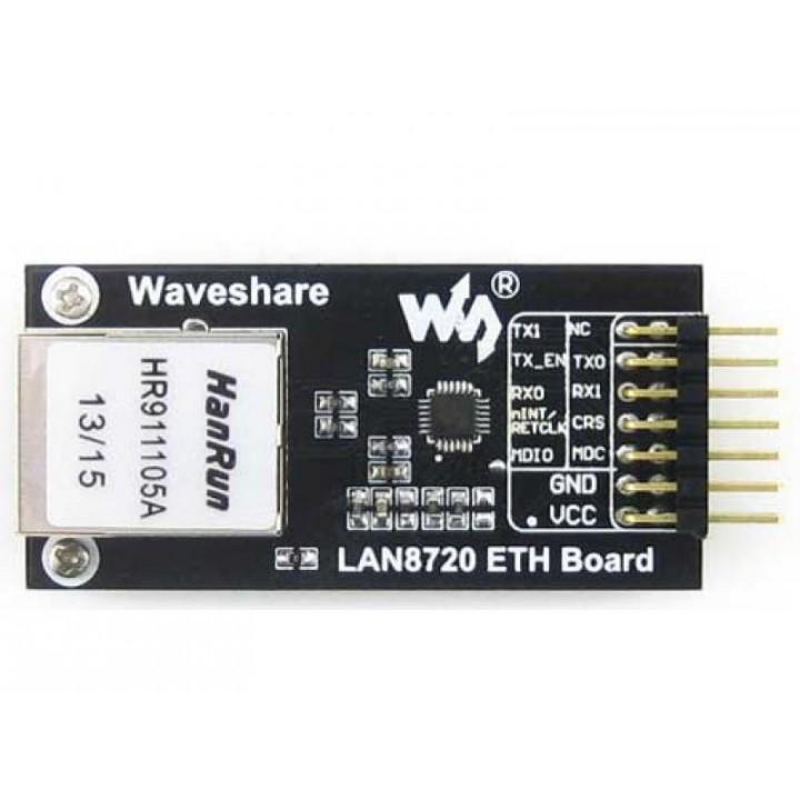Плата Ethernet LAN8720