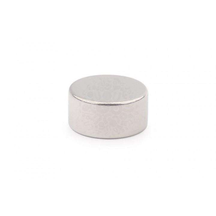 Неодимовый магнит диск 6х3мм