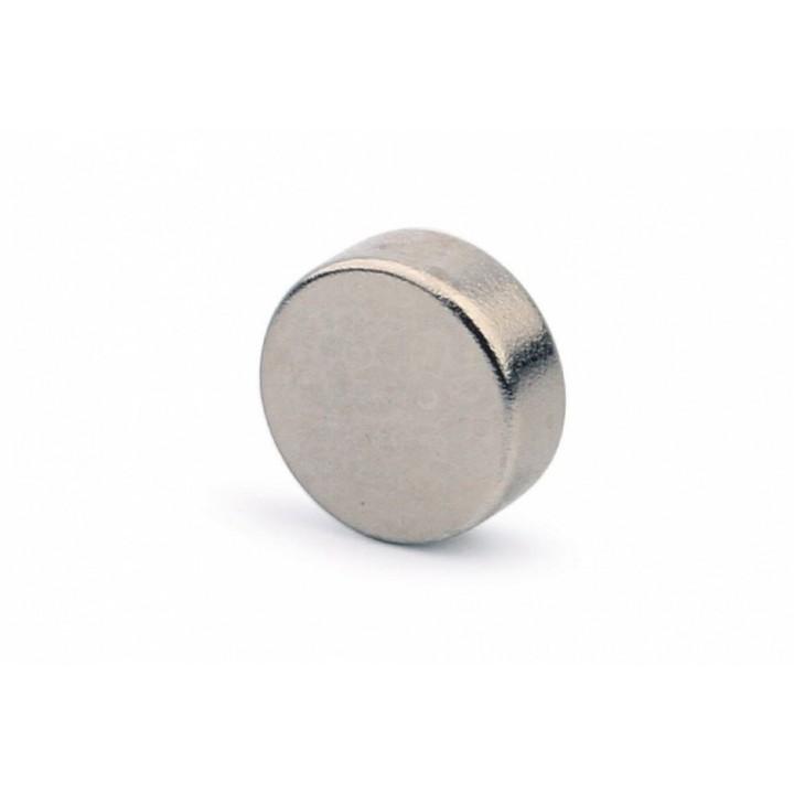 Неодимовый магнит диск 8х3мм