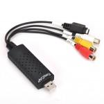 Видеозахваты HDMI, 3RCA