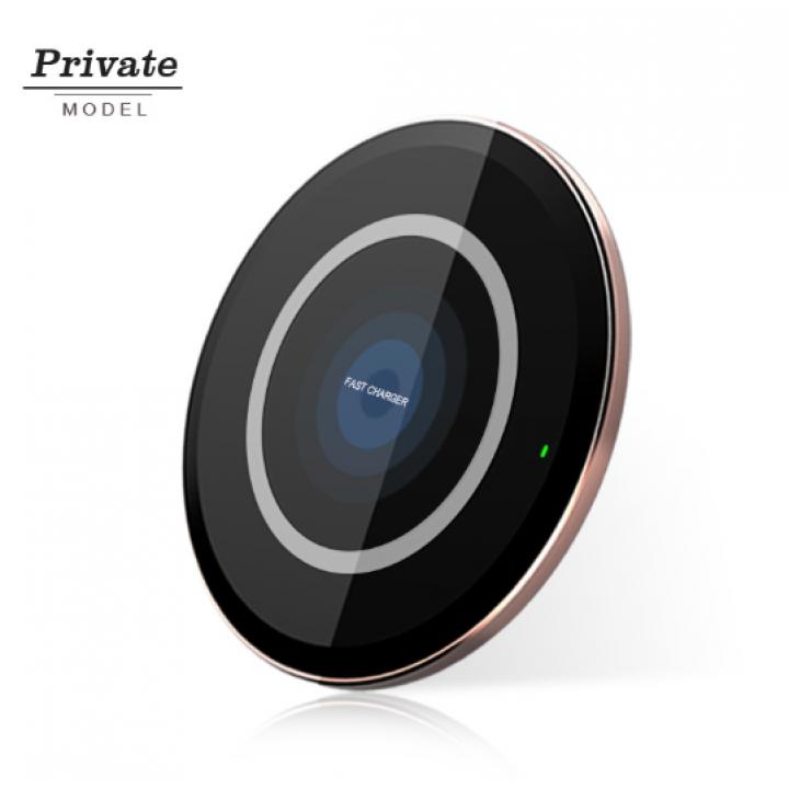 Беспроводное зарядное устройство Private Qi