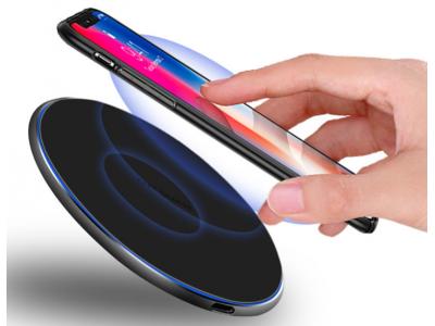 Беспроводные зарядки для мобильного телефона: принцип работы, особенности