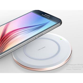 Беспроводное зарядное устройство Wireless Charger Z
