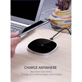 Беспроводная зарядка Fast Charge