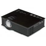 LED, DLP Проекторы
