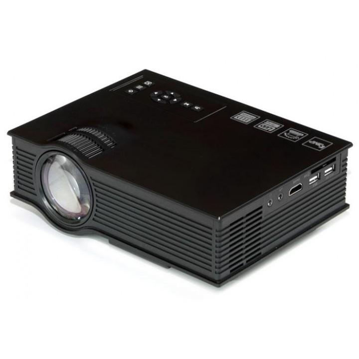Мультиедиа проектор Unic UC40 +