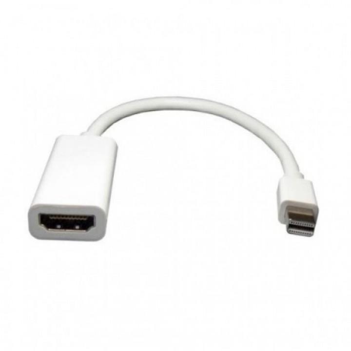 Видеоадаптер Mini Display Port  to HDMI