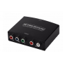 Переходник  HDMI - YPBPR (RGB)