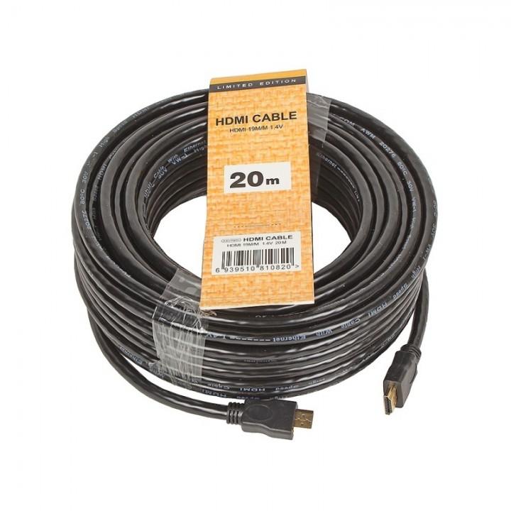 Кабель HDMI 20 метров
