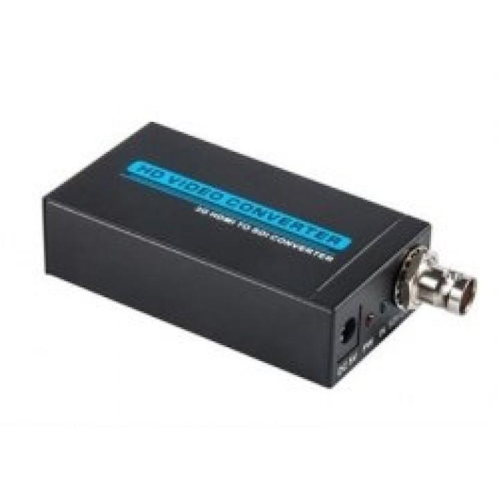 Видео конвертер из HDMI в 3G/SDI