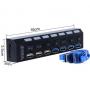 Хаб  USB 3.0. 7 портов