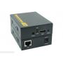 """Удлинитель HDMI сигнала на 120 метров (EXTENDER) по одному кабелю """"витая пара"""" CAT 5E\6"""
