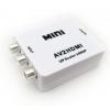 HDMI - AV (3RCA), SCART