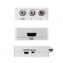 Видео конвертер HDMI - AV