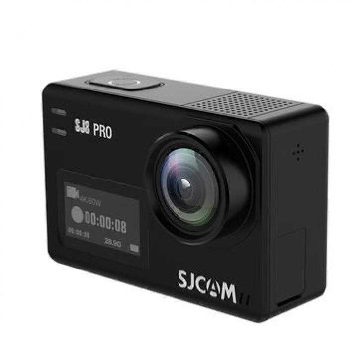 Видеокамера модель  SJCAM SJ8 Pro