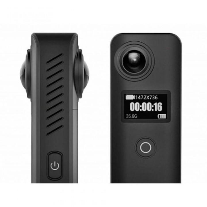 Панорамная камера SJCAM SJ360